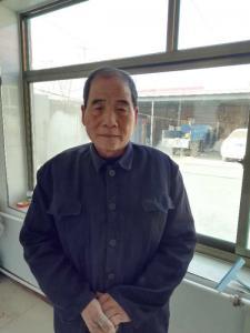 """田振林在保定徐水为必威体育网页版""""暴长王""""代言!"""