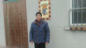 """张学红在河南安阳为必威体育网页版""""暴长王""""代言!"""
